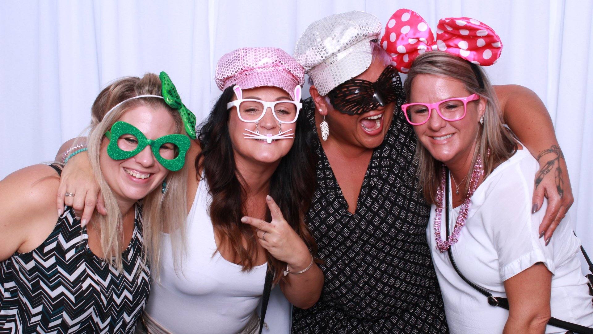 Po Booth Rental Wedding   Starstruck Party Photo Booth Gallery